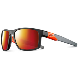 Julbo Stream Spectron 3CF Zonnebril Heren, black/orange/grey/multilayer red